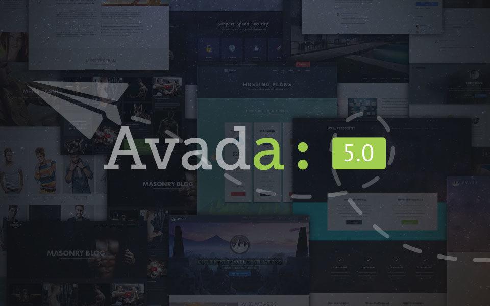 Avada | Best WordPress Theme