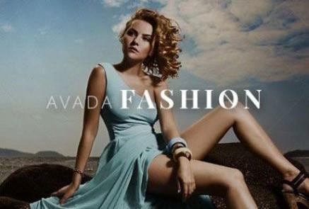 Diseño Web para Tienda | Fashion Madrid