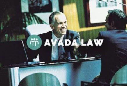 Diseño Web para Bufete | Law Madrid