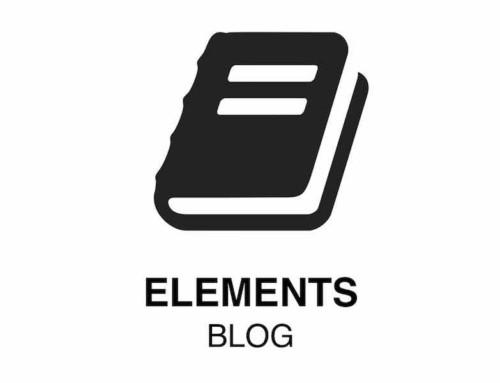 Web Element | Blog
