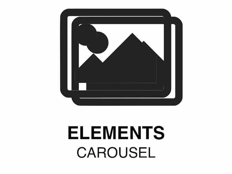 Web Element | Carousel - Show images in a Slide