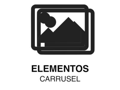 ELEMENTO WEB   Carrusel