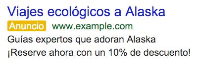 Google AdWords | Efective AdWords Ads 03