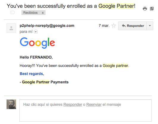 Google AdWords   OnLine Marketing 12