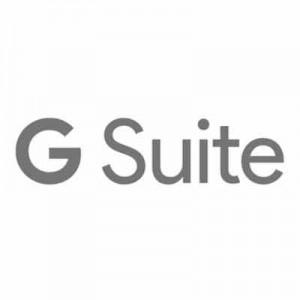 Google Suite | GMail HangOuts Calendar Drive Google+ Documentos Hojas de Cálculo Formularios Presentaciones Sites
