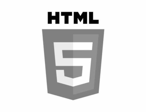 Lenguajes de Programación | HTML5