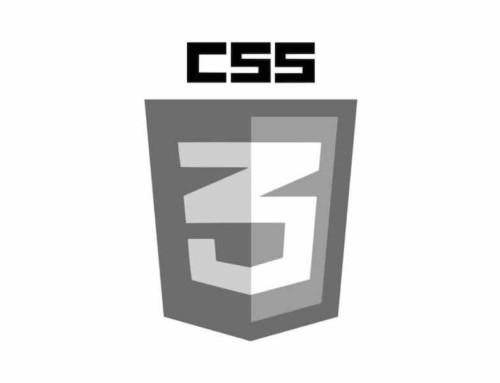 Programming Languages | CSS3