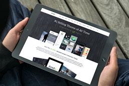 Diseño Web | WordPress | Avada | FrameWork Responsive