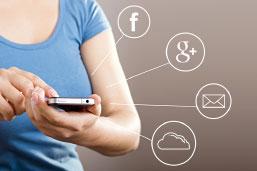 Diseño Web | WordPress | Avada | Opciones Sociales