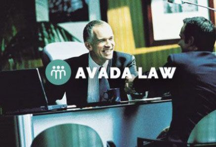Web Design in Madrid for a Law Firm. All Designs are combinable and adaptable. SEO and Analytics included